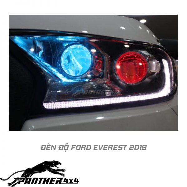 ĐÈN-ĐỘ-FORD-EVEREST-2019–ĐỘ-2-BI-GLED-V3MẮT-QUỶ-DEVIL-EYES-1-panther4x4