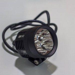 Đèn LED Pha Kenzo KZ40-1