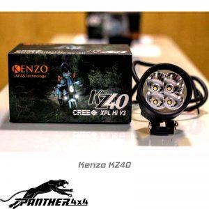 Đèn LED Pha Kenzo KZ40