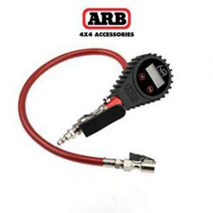 ĐỒNG HỒ ĐO ÁP SUẤT LỐP ARB -ARB DIGITAL TYRE INFLATOR [ARB601]-1