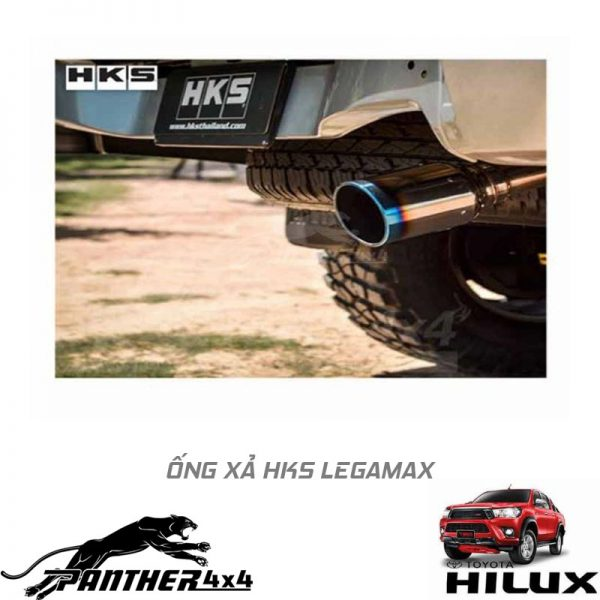 ỐNG-XẢ-HKS-LEGAMAX-CHO-TOYOTA-HILUX-2015-panther4x4