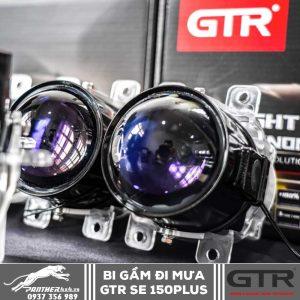 BI GẦM XENON ĐI MƯA GTR SE 150PLUS