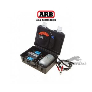 BƠM 2 MÔ TƠ ARB 12V -COMPRESSOR KIT TWIN PORTABLE 12V [CKMTP12]