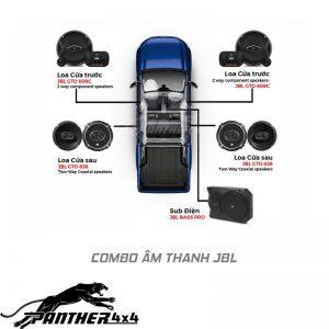 GÓI-COMBO-ÂM-THANH-TIÊU-CHUẨN-JBL-HARMAN-1-panther4x4