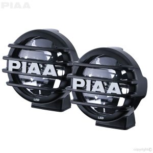 LED PIAA LP550 WHITE DRIVING BEAM KIT-4