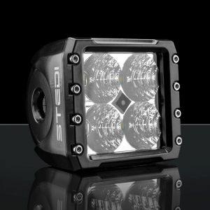 LED STEDI C-4 BLACK EDITION FLOOD-3