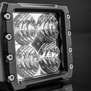 LED STEDI C-4 BLACK EDITION FLOOD-4