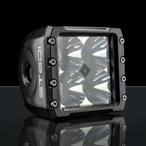 LED STEDI C4 BLACK EDITION SPOT-4