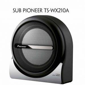 SUB ĐIỆN PIONEER TS-WX210A