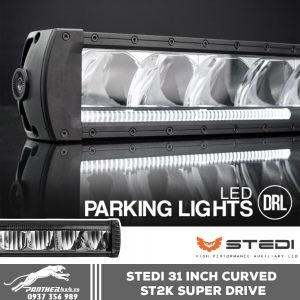 led-bar-stedi-31-inch-curved-st2k-super-drive