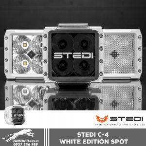 led-stedi-c-4-white-edition-spot