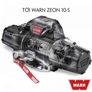 TỜI ĐIỆN WARN ZEON® 10-S-1