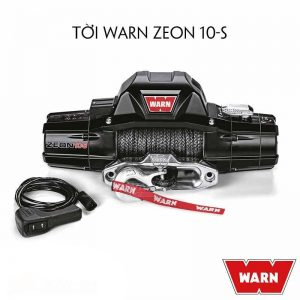 TỜI ĐIỆN WARN ZEON® 10-S-2