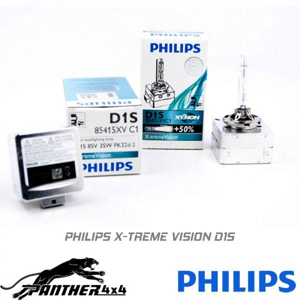 bong-den-xenon-d1s-plus-50-Philips-X-treme-Vision-panther