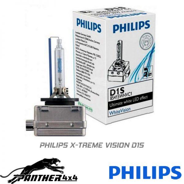bong-den-xenon-d1s-plus-50-Philips-X-treme-Vision-panther4x4vn