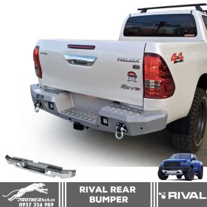 can-sau-rival-rear-bumper-cho-toyota-hilux-2015-on