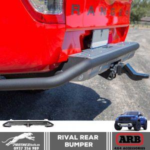 can-sau-arb-summit-raw-rear-step-tow-bar-cho-ford-ranger-va-mazda-bt50-2011-on