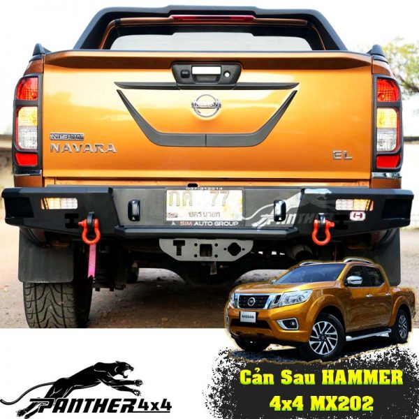 can-sau-hammer-mx202-nissan-np300-panther4x4