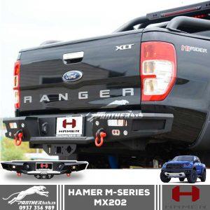 CẢN SAU HAMER M-SERIES MX202