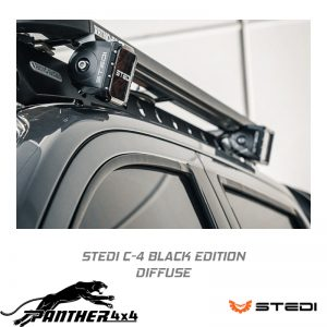 den-led-stedi-c4-black-edition-diffuse-panther