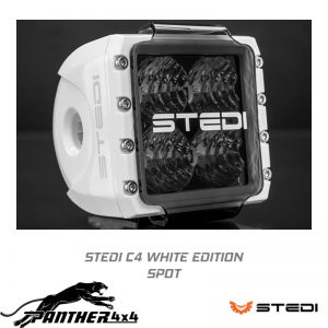 den-led-stedi-c4-white-edition-spot-panther4x4