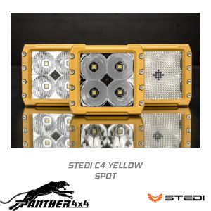 den-led-stedi-c4-yellow-spot