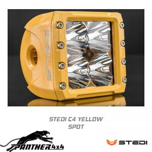 den-led-stedi-c4-yellow-spot-panther4x4vn