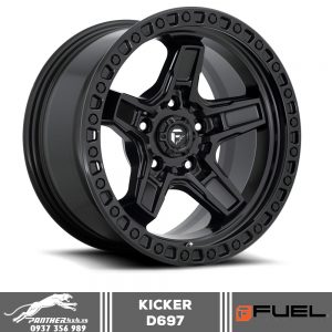 MÂM FUEL KICKER – D697