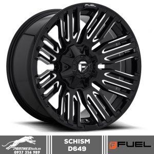 Mâm Fuel Schism - D649