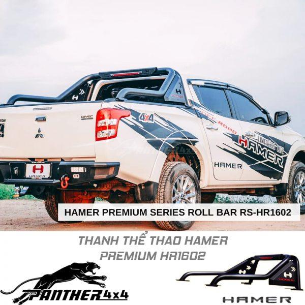 hammer-premium-hr1602-panther