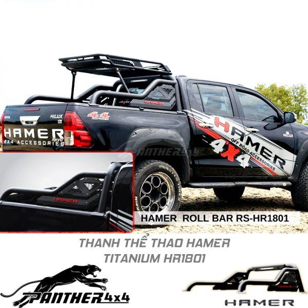 hammer-titanium-hr1801-panther