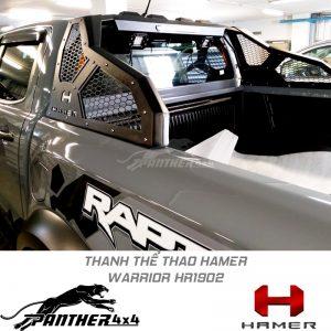 hammer-warrior-hr1902-panther