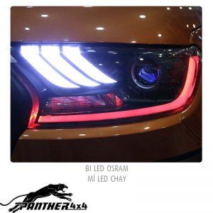 led-osram-&-mi-led-chay-ford-ranger-panther4x4