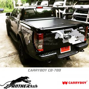 nap-thung-carryboy-789-cho-fordranger-panther4x4
