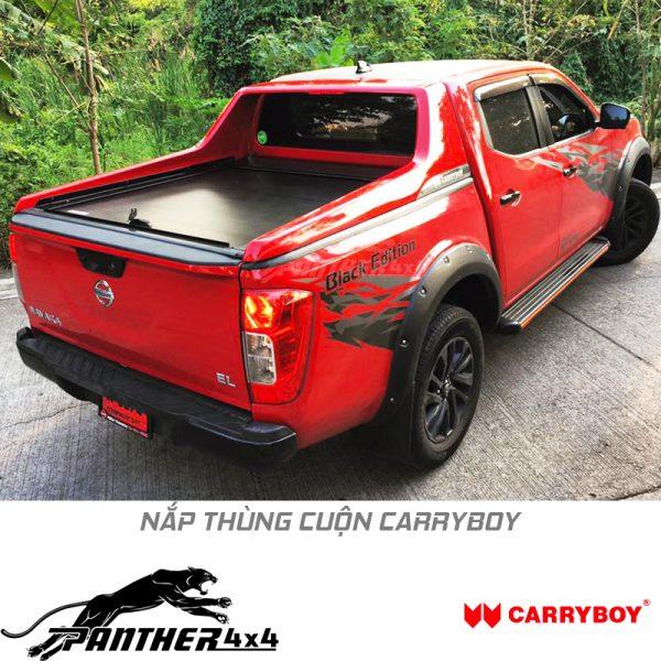 nap-thung-carryboy-cho-nissan-navara