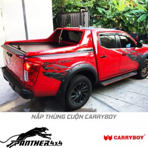 nap-thung-carryboy-cho-nissan-navara-panther4x4vn