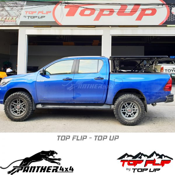 nap-thung-top-flip-hilux-panther4x4vn
