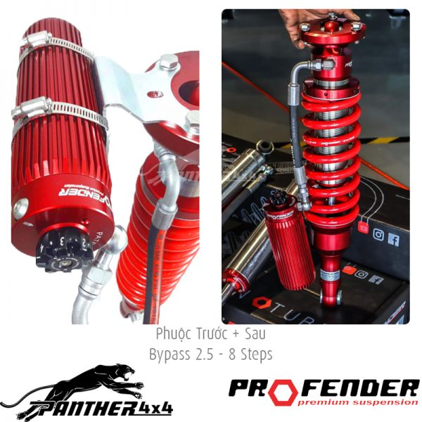 profender-bypass-2.5-panther4x4