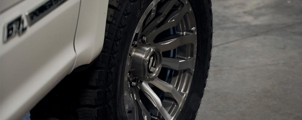 Mâm fuel blitz D675 là một sản phẩm mang đến sự trẻ trung cho các dòng xe bán tải