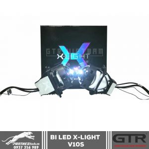 Bi Led X-Light V10s