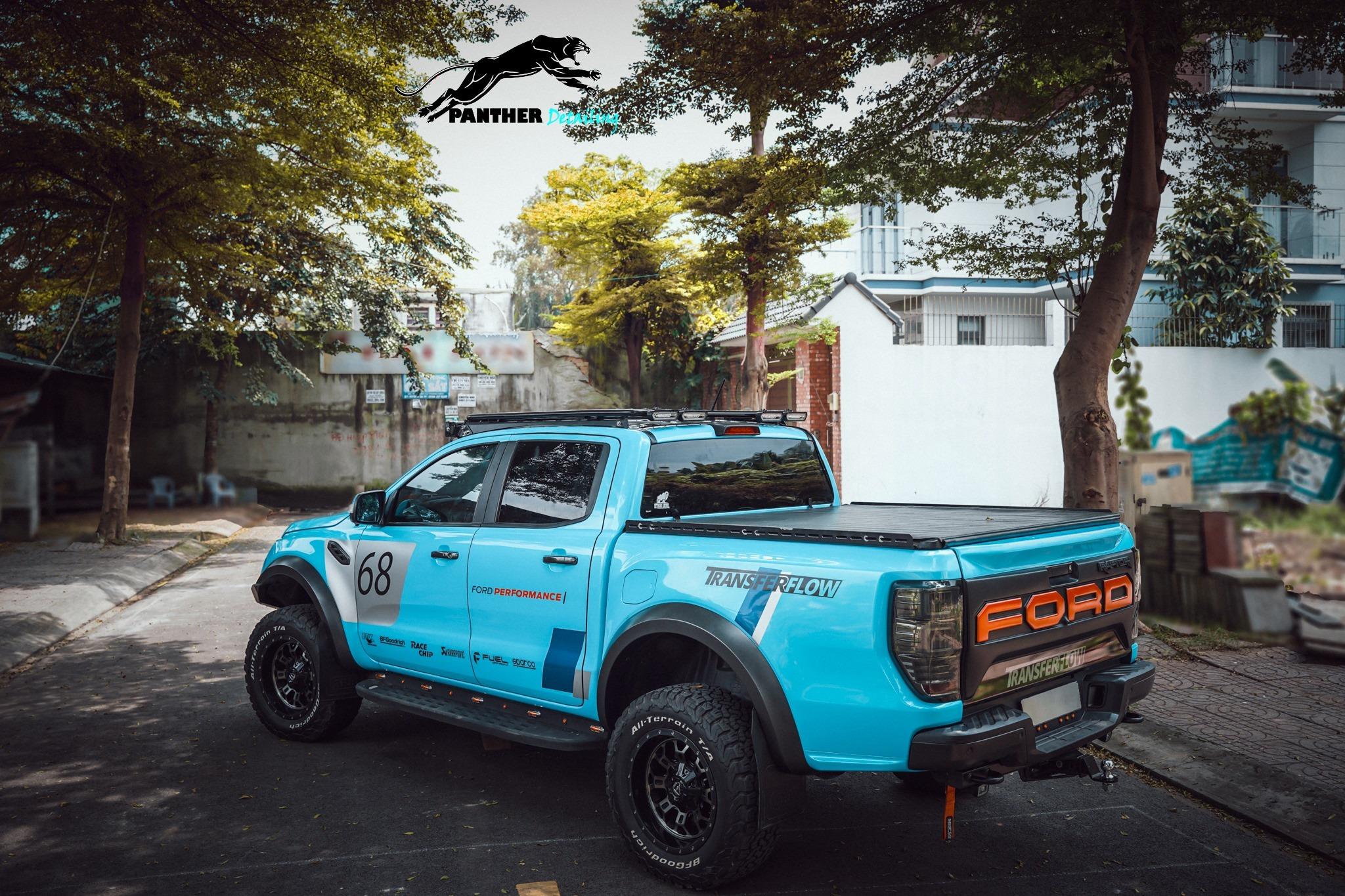 Lắp đặt cảm biến lùi trên xe bán tải Ford Ranger để làm gì? Nhiều chủ xe muốn lắp đặt phụ kiện này nhưng lại chưa thể hiểu hết được công dụng của nó hỗ trợ gì cho xe thì hôm nay panther4x4.vn xinchia sẻ một số thông tin cho bạn đọc cùng hiểu về sản phảm nhé!