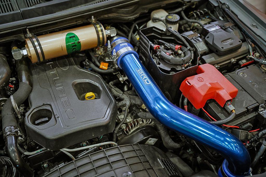 Tổng hợp các kỹ thuật dùng phanh xe ô tô