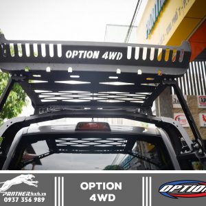 thanh-the-thao-option-4wd-cho-xe-ban-tai