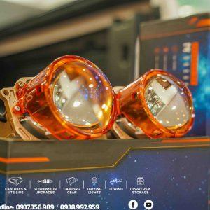 Đèn LED Laser Z22-PRO